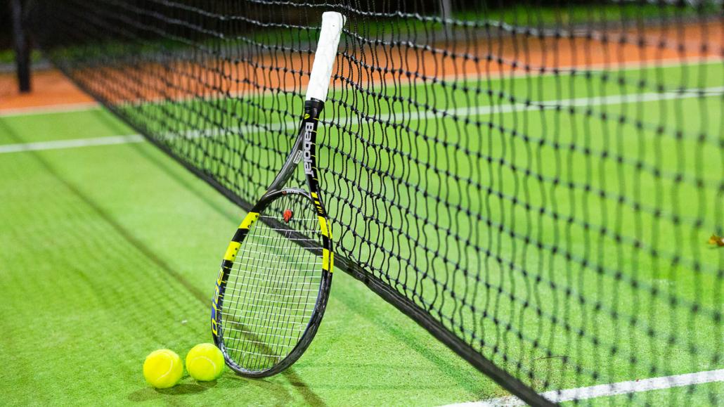 wanneroo tennis club racket