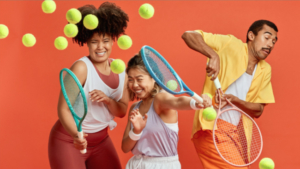 open court sessions tennis perth